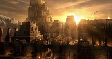 Загадка Вавилона