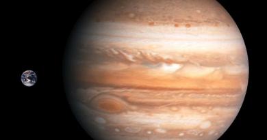 Юпитер – второе Солнце