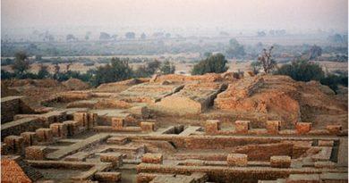 Махабхарата – летопись войны миров