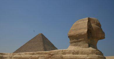 Египетские Храмы Великого Архитектора Вселенной