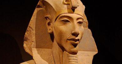 Эхнатон – фараон-реформатор