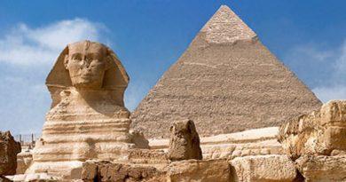 Тайны храма Хефрена