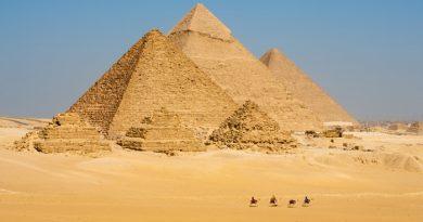 Нумерология  в Древнем Египте