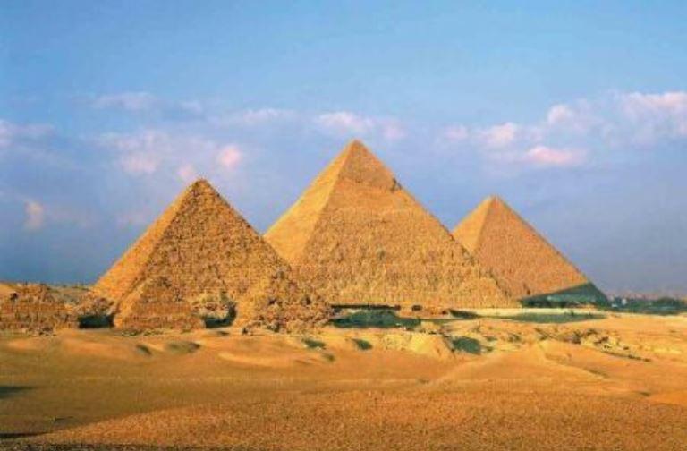 Доклад пирамиды хеопса хефрена и микерина 8892