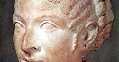 Царица Клеопатра – легенды, мифы, факты.