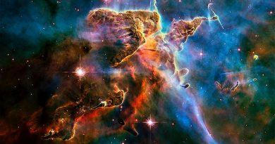 Космос – разумный Океан Станислава Лема