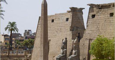 Египетские обелиски