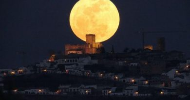 Тайны Луны. Наука и мистика.