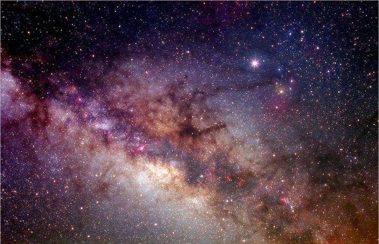 Лучшие фотографии телескопа Хаббл Часть 1 Галактики 22