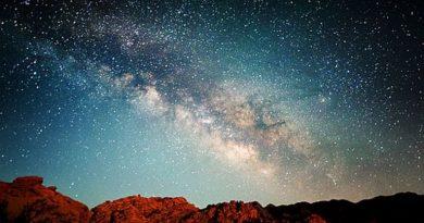 Загадки Вселенной. Великий Аттрактор.