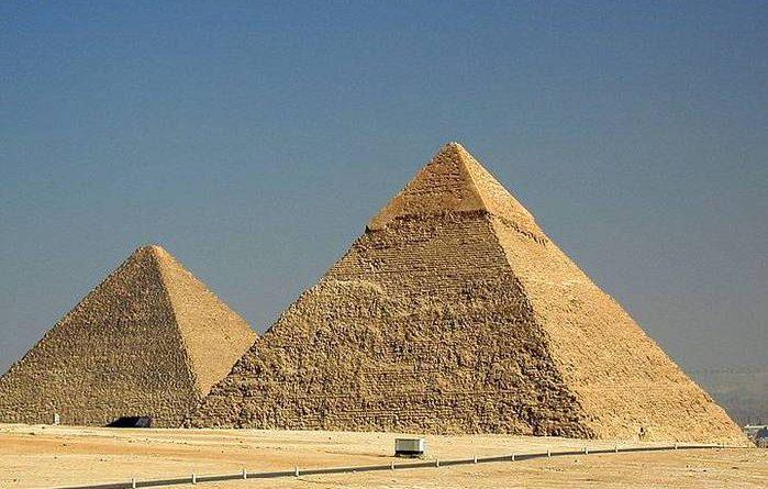 Картинки по запросу грэм хєнкок пирамиді