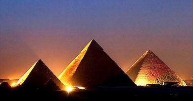 Эгрегор Древнего Египта. Египетские инициации.