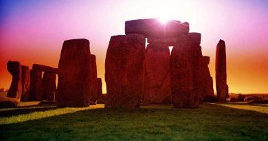 Дольмены, менгиры, кромлехи – «волшебные камни»