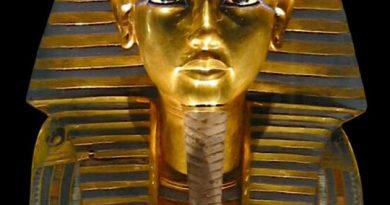 Тутанхамон – Кетцалькоатль