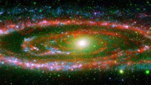 Конечность и бесконечность вселенной