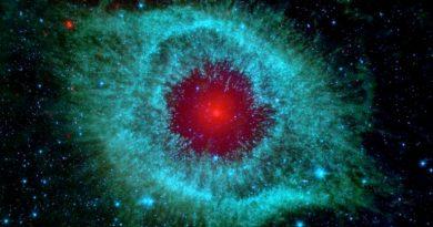 Вселенная – симфония струн