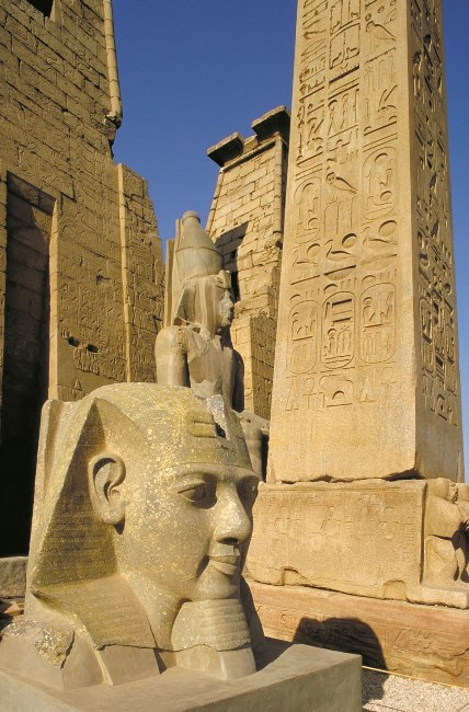 art architecture ancient egypt essay