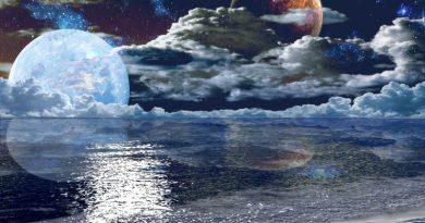 Планета X — Нибиру — Немезида — Глория – Квавар?