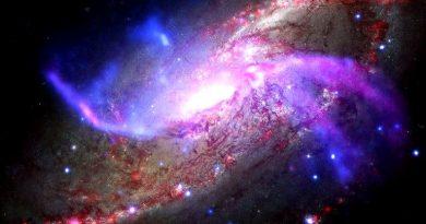 Черные дыры –переход в другие Вселенные