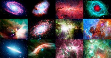 Обитаемые планеты Вселенной