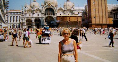 Италия — фото моих путешествий