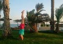 Я и йога