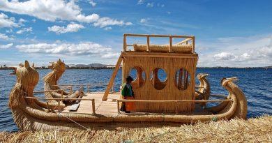 Затонувшие города древнего мира — II