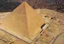 Сакральная геометрия Великой Пирамиды Гизы