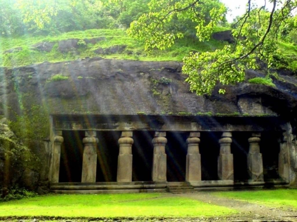 Пещерные города и храмы – часть IV. Элефанта