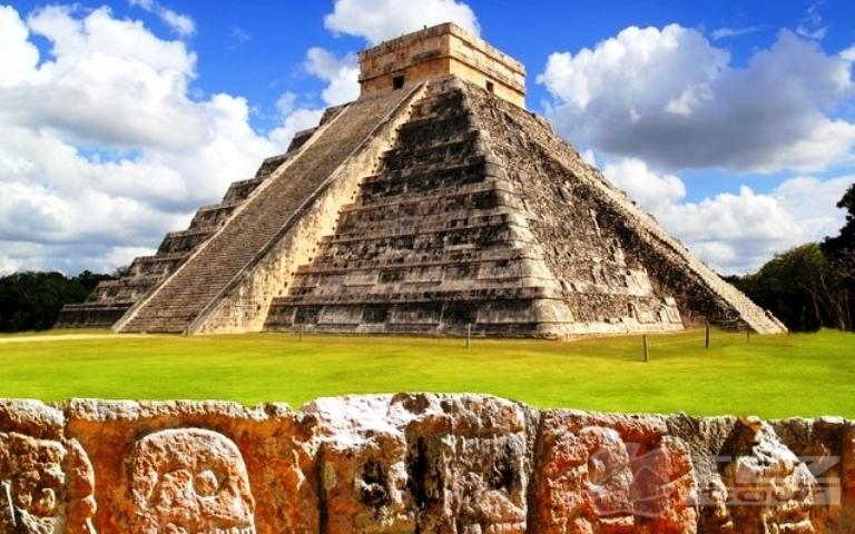 Тайны древней истории Америки – часть III