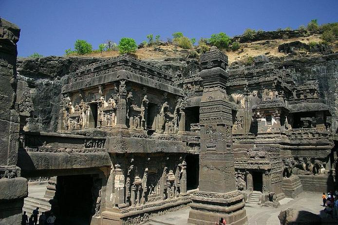 Пещерные города и храмы – часть I