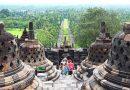 Тайны храма Боробудур