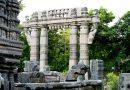 Варангал – портал Kakatiya Kala Thoranam — загадка Индии.