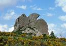 Тайна Агримуско и каменные цилиндры Сицилии