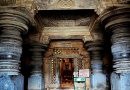 Аккана Басади – высокие технологии древней Индии.