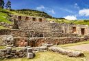 Тамбомачай — древняя купальня инков