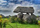 Мегалиты изумрудного острова – Ирландии.