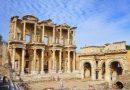 Загадки Турции — часть II. Античная библиотека в Эфесе