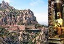 Легенды и мифы горы Монсеррат. Каталония