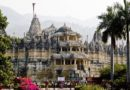 Ранакпур. Колесницы богов. Индия