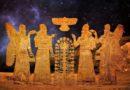 Девайсы шумерских богов