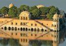 Парящий дворец Джал-Махал