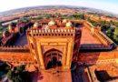 Загадка Фатехпур-Сикри – города-призрака