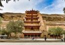 Пещеры Могао — храмы тысячи Будд