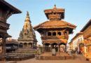Бхактапур — музей под открытым небом. Непал