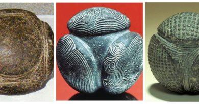 Шарики неолита — загадка времен