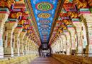 Рамешварам. Мост Рамы и армия обезьян. Часть I