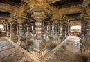 Храмы Хойсалы – роскошь, изящество и резные колонны.