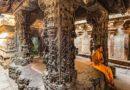 Храм Бхога Нандешвара — архитектурное чудо.