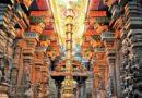 Поющие храмы Индии. ОМ и звуковыеволны.